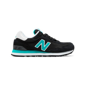 Tenis Mujer Life Style New Balance Casual 515 Negro