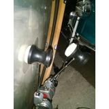 Maceta Pedal De Batería (nueva)