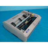 Epson Fx-890 Excelente Equipo Con Cable Y Servicio Envio Gra
