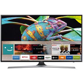Smart Tv Samsung 50 4k Uhd Mu6100 ( Netflix)