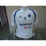 Camisas Usadas Do Cruzeiro - Camisa Cruzeiro Masculina 8478583be6edc