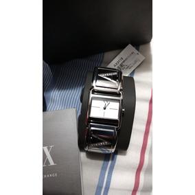 Reloj Armani Exchange Dama Brazalete Mk Tory Coach Rolex Tag