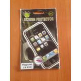 Protector De Pantalla Blackberry 8320
