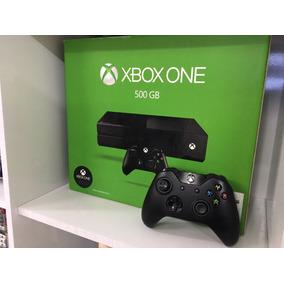 Xbox One + 500 Gb + 2 Jogos, Garantia + Jogo + Hdmi