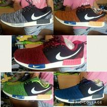 Zapatos Nike A La Moda ** Tallas 40 A La 44 **