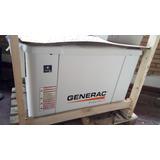 Planta Electrica Generac 7 Kw Nueva, A Gas