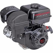 Motor A Gasolina 8 Hp 301 Cc Eje Horizontal