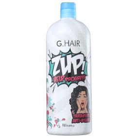 G. Hair Zup Help Progress Trat Anti-volume Blz