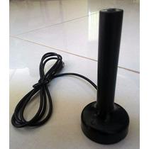 Antena Veicular Interna Para Caminhão Hdtv Vhf Indusat