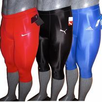 Lycra Mallon Deportivo Under, Puma, Nike, Adidas 100% Lycra