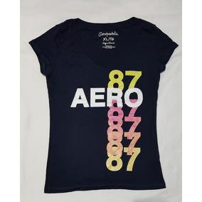 Camisa Oakley Feminino - Calçados, Roupas e Bolsas Azul no Mercado ... e9af745808
