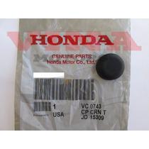Capa Haste Braço Limpador Dianteiro Honda Fit 2004-2014