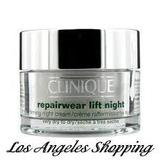 Repaerwear Lift Crema Anti-envejecimiento Noche De Clinique