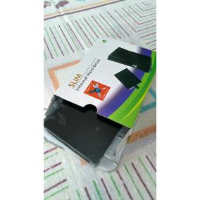 Hd 320 Gb P/ Xbox 360 Slim C / Case