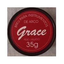 Breu Para Instrumento De Arco Grace - S
