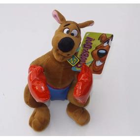 Scooby-doo Boxeador Original
