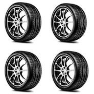 Promoción 4x3 Llanta 205/55r16 91v Bridgestone Turanza Er300