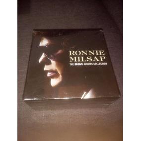 Ronnie Milsap Box 21 Cd´s The Rca Albums Collection Lacrado