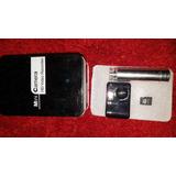 Combo Mini Camara + Adaptador Tp-link Wifi.