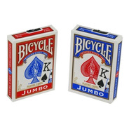 2 Mazos De Naipes Cartas Bicycle Originales Para Poker Magia