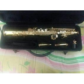 Sax Soprano Suzuki