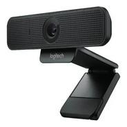 Webcam Usb 1080p Full Hd Logitech C925e