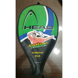 Funda Head Para Raqueta De Tenis Junior