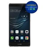 Celular Huawei P9 + Chip Prepagada X 149.700