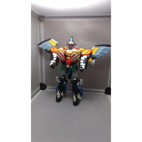 Megazord Fuerza Mistica