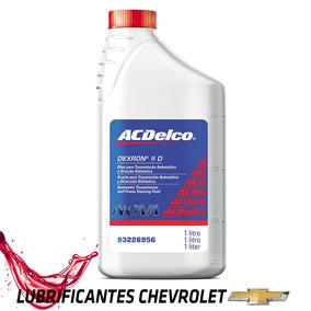 Oleo Cambio Automatico Direcao Dexron 2 S10 Blazer Celta