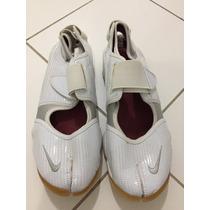 Tênis Nike Air Rift Fashion Branco Tamanho 44
