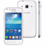 Samsung Galaxy Core Plus G3502 Dual Chip Tv 5mp 3g Vitrine