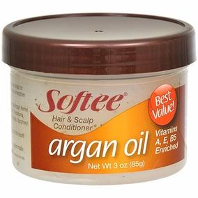 Creme Hidratante Argan Oil-softee- Importado 85g