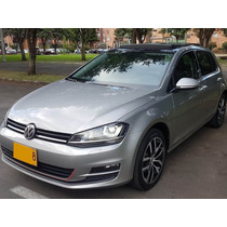 Volkswagen Golf 1.4 Turbo Tsi Sportline 150hp