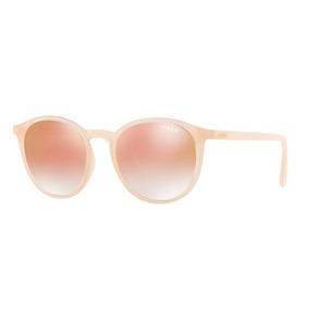 1759d00a6 Oculos Rosas De Sol Vogue - Óculos De Sol no Mercado Livre Brasil