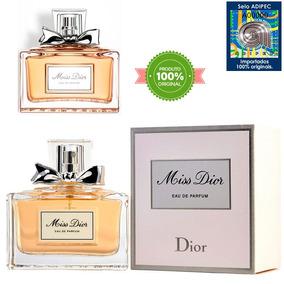 Perfume Feminino Miss Dior Edp 30ml 100% Original (2012)
