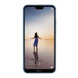 Huawei Teléfono Celular P20 Lite - Barulu