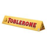 8 Chocolates Toblerone 360 Grs. Importado Suiço
