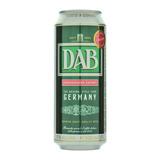 Dab Original Lata . Cerveza . 2 X 500 Ml