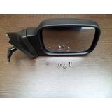 Espejo Externo Lado Derecho Ford Escort 89/95 Con Control