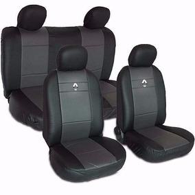 Capas Couro Courvin/tecido Renault Sandero,clio