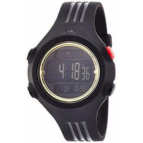 Reloj adidas Adp6138 Negro Original Digital Hombre