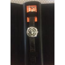 Reloj Negro Locman