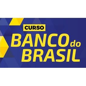 Concurso - Banco Do Brasil- Vídeos E Apostilas - Atualizado
