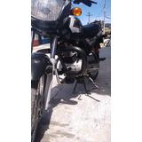 Moto Boxer Ct 100