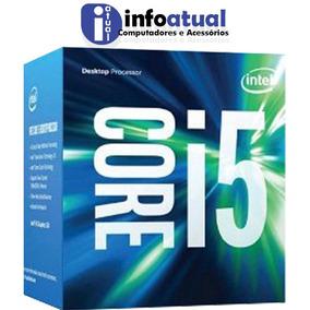 Processador Intel Core I5 7400 3.5ghz 6mb Lga1151 Kaby Lake