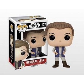 Funko Pop General Leia (star Wars) Original