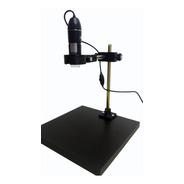 Base Microscopio 240x240 Alt Y Prof 250 Ajustables 3d.obis