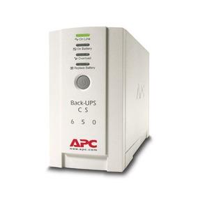 Apc Back-ups 650va 230v / Bk650ei