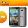 Telefono Htc One M8, 32gb, 4 G Nuevo En Caja